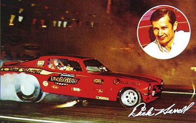 Chevrolet Dealers Kansas City >> Ray Morrison's rare 427 Nova
