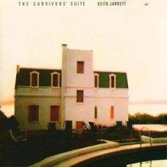 [Jazz] Dix-huit albums pour l'île déserte Survivorssuite