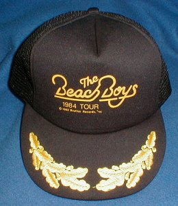 The Beach Boys - California Saga
