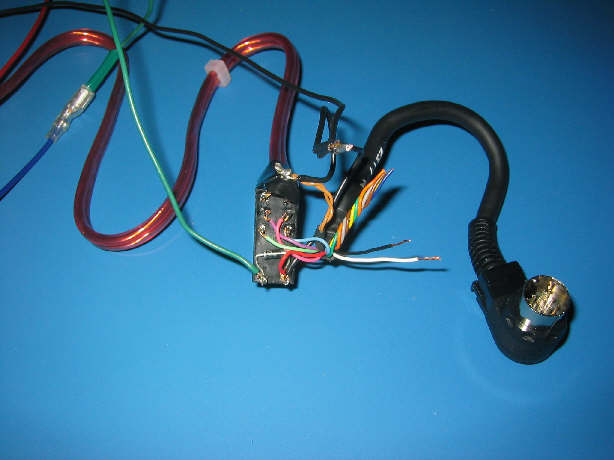 wiring-relay