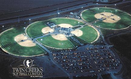 Twin Creeks Sports Complex