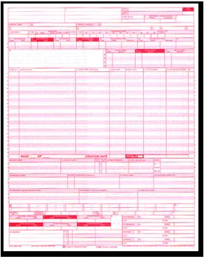 JK Data Corp - Insurance Claim Forms