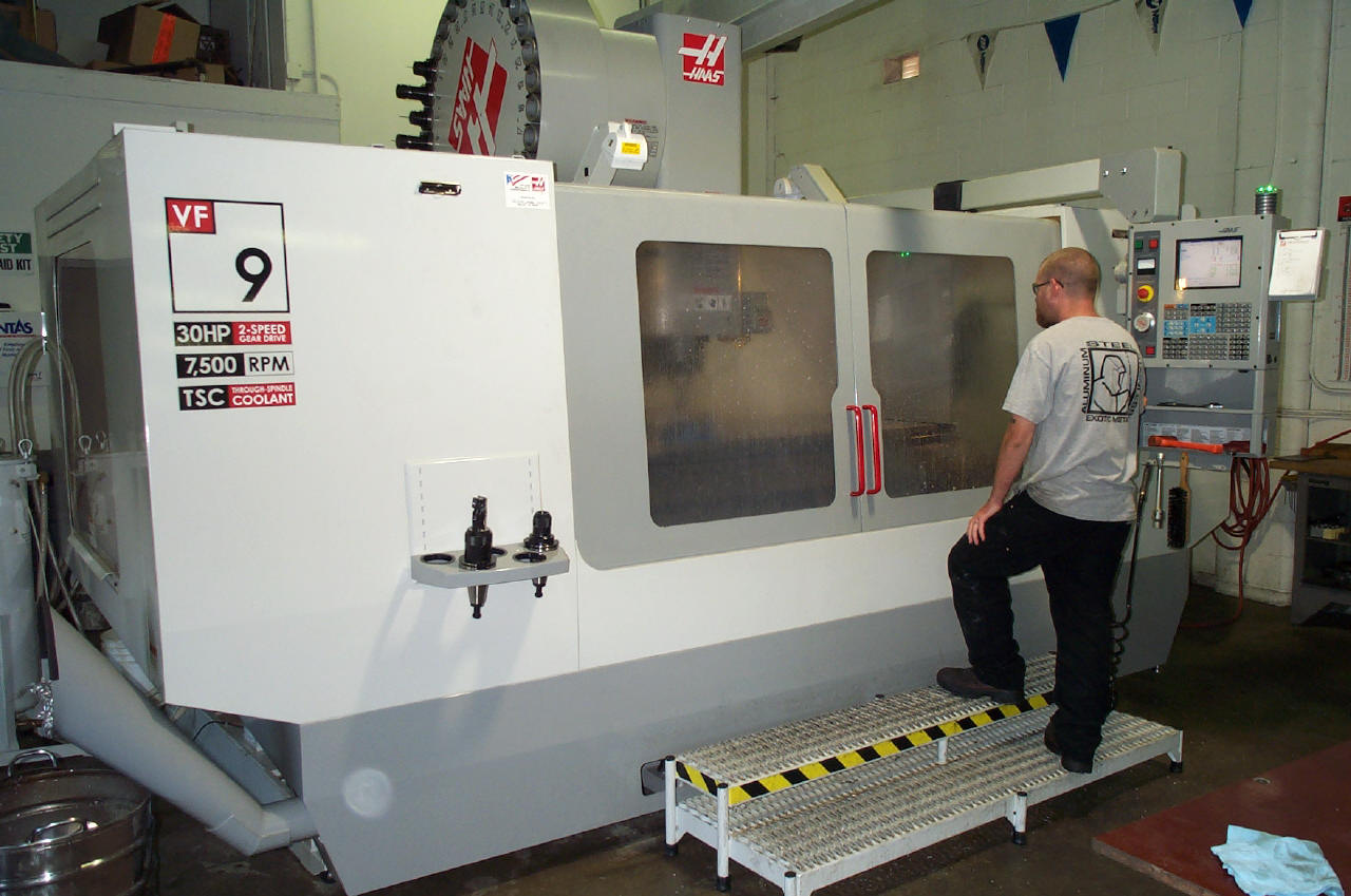 the cnc machinist quiz Cnccookbook basic g-code course  every cnc machinist should know g-code if you're interested in cnc and machining,  take the quiz and use the links on the.