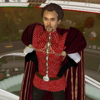 The First Prospero Linden